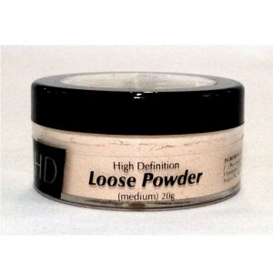 AS High Def Powder Deep Skin