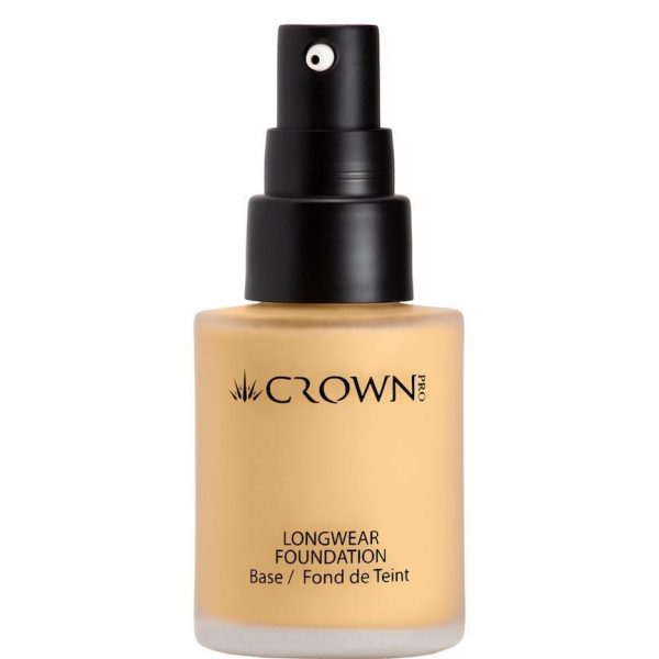 Light Longwear Foundation