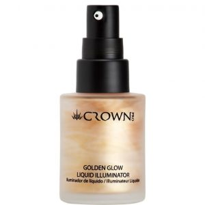 Golden Glow Illuminator