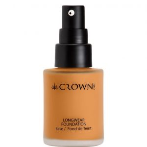 Medium Beige Longwear Foundation