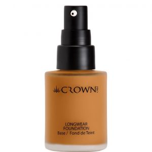 Tan Longwear Foundation