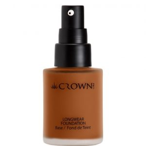 Dark Longwear Foundation